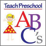 Celebrating the ABC's of Teaching Preschool and You! | Teach Preschool | Scoop.it