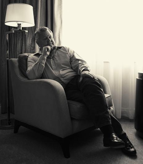 James Strauss, Author | Focus Society Mastermind | Scoop.it