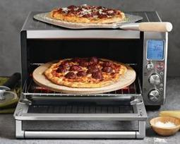 Create Magic in the Kitchen with the Breville BOV800XL Smart Oven | Thehandyhous | Shop kitchen tools and cookware | Scoop.it