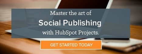 How HubSpot Does Social Monitoring | Simply Social Media | Scoop.it