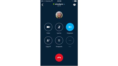 9 sätt att ringa gratis på (ett blockerar avlyssning) | DIGITALAKUTEN FÖR SENIOR | Scoop.it