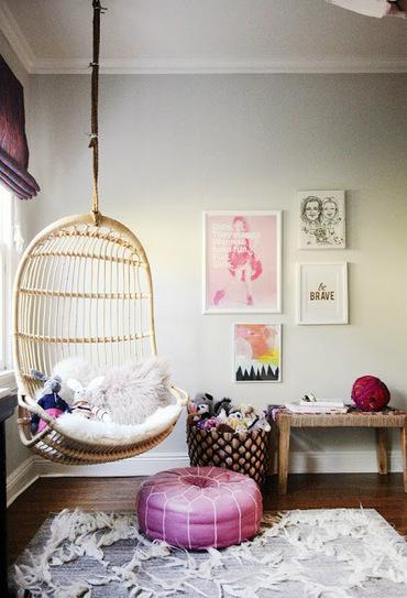 9 façons simples de créer des chambres avec personnalité   Décoration maison intérieure et extérieure   Scoop.it