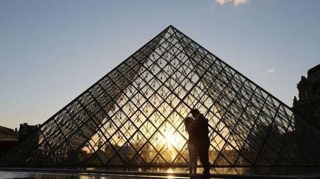 Le Louvre, les Monuments nationaux et Versailles sur les réseaux sociaux chinois   MuséoPat   Scoop.it