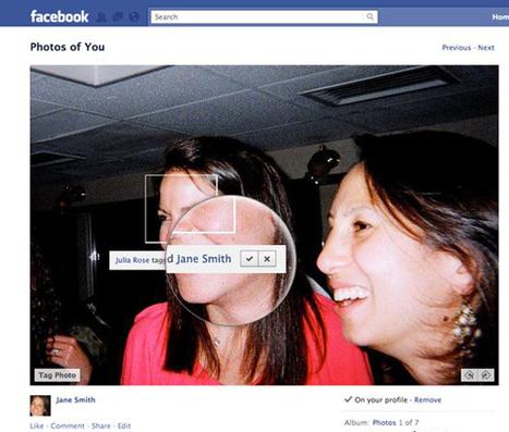 Top 12 Facebook Features Introduced in 2012 | Facebook Analytics | Scoop.it