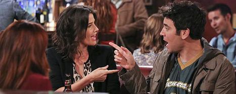 "How I Met Your… Father ? : CBS veut un spin-off pour ""How I Met Your Mother"" ! - News - AlloCiné 
