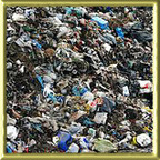 Let's Eat Garbage - Yum! | Global Recycling Movement | Scoop.it