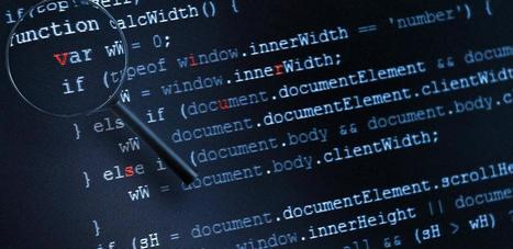 Justice : le code source d'un logiciel, document administratif communicable au citoyen | Mediation Numérique | Scoop.it