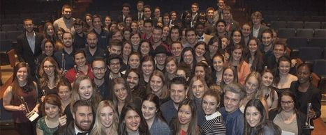 Pleins feux sur le dynamisme étudiant - Le Fil - Université Laval   CULTURE, HUMANITÉS ET INNOVATION   Scoop.it