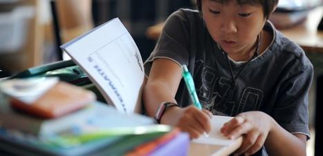 Cette école française qui néglige les enfants pauvres | Economie Responsable et Consommation Collaborative | Scoop.it