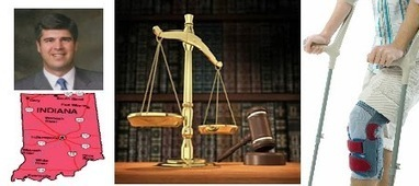 Indiana Personal Injury Lawyer | Sophia | Scoop.it
