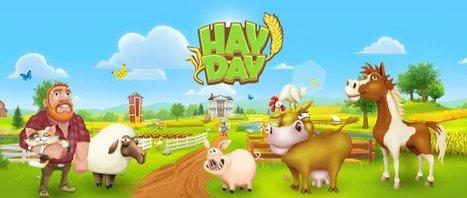 Download Game Simulasi Perkebunan Hay Day   Movie and game   Scoop.it