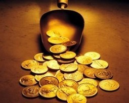 WILL THE IRS TARGET PHYSICAL GOLD & SILVER? - The Prospector Blog | Gold and What Moves it. | Scoop.it