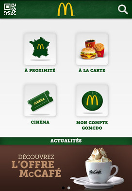 McDonald's, l'as du digital | CommunityManagementActus | Scoop.it