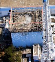 [Eng] Les températures descendent dans les piscines de combustibles à la centrale de Fukushima   asahi.com   Japon : séisme, tsunami & conséquences   Scoop.it