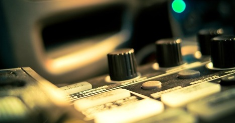 6 Music Mixing Apps to Help You Be Your Own DJ | Music Technology | Scoop.it