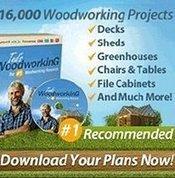 Free Entertainment Center Plans | Woodworking Plans | Scoop.it
