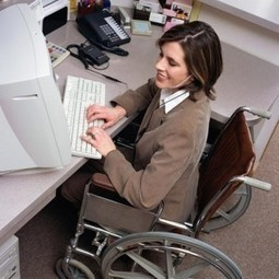 La contratación de personas con discapacidad creció un 14,6% en 2013 | Educación Social | Scoop.it