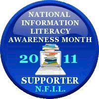 National Forum on Information Literacy | School Libraries around the world | Scoop.it