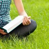 Reading for Stress Relief | Taking Charge of Your Health | Relaxing into a Healthier Lifestyle | Scoop.it