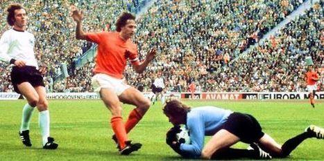 Un cruyffista en casa de Beckenbauer | Elfutbolsegunvin | Scoop.it