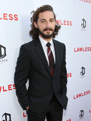 Berlin 2013 Press Conference: Shia LaBeouf, Rachel Evan Wood - Hollywood Reporter | Shia LaBeouf | Scoop.it