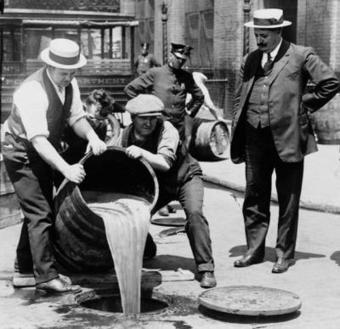 Table of Contents | Temperance & Prohibition | A Cultural History of Advertising | Scoop.it
