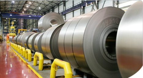 Manufacturing booming in Texas | Industrial subcontracting | Scoop.it