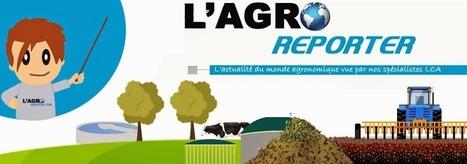 AGRO REPORTER: Irrigation en CLEF DE SEL | Du Sol Au Vin | Scoop.it