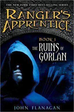 Ranger's Apprentice | Holmes Library | Scoop.it