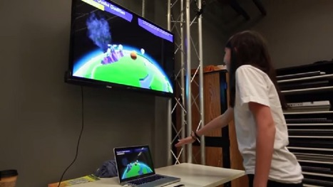Can Games Enhance Learning? Watch These Videos to Know - EdTechReview™ (ETR)   APRENDIZAJE   Scoop.it