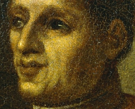 Amerigo Vespucci - Exploration - HISTORY.com | WMS European Explorers | Scoop.it