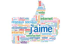 Les médias sociaux et le FLE | (Language) learning and teaching with new technologies | Scoop.it