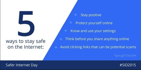5 Excellent Google Safety Tools for Parents and Teachers ~ Educational Technology and Mobile Learning | herramientas y recursos docentes | Scoop.it