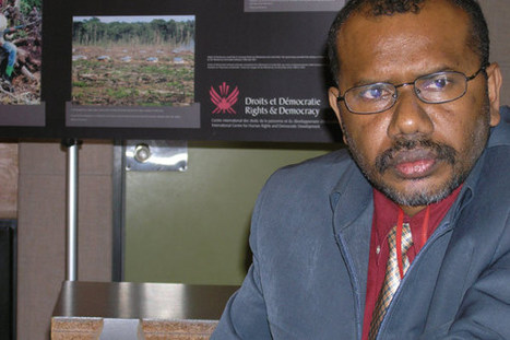 Yan Christian Warinussy Konflik Papua akibat Provokasi - Voice of Baptist Papua | Papuan News | Scoop.it
