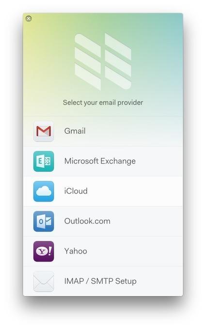 N1 – Un nouveau client mail libre « | flux rss twitter g+  facebook | Scoop.it