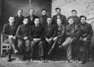 Treblinka Death Camp Revolt — United States Holocaust Memorial Museum | Holocaust Resistance Movements | Scoop.it