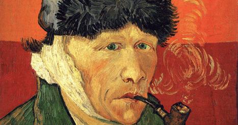 Van Gogh and Mental Illness | Per Perec | Scoop.it