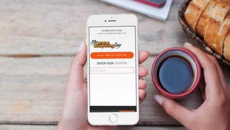 My Mobile Sharpening Guy Launched - Chef News UK | Food Trends & News | Scoop.it