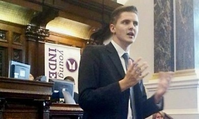 Ukip's LGBT chair quits due to party's lack of 'gay-friendly tone' - The Guardian | LGBT Times | Scoop.it
