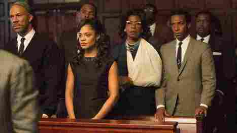 For Hollywood, 'Selma' Is A New Kind Of Civil Rights Story   Translating for the Hspanic Market   Scoop.it