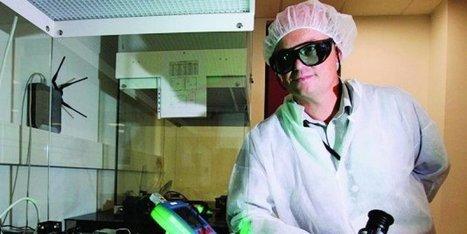 Amplitude Systèmes, le rayonnement laser girondin | Pulseo - Centre d'innovation technologique du Grand Dax | Scoop.it