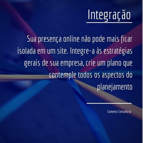 Presença Online | Antropologia Cognitiva | Scoop.it
