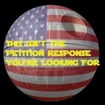 White House Responds To Petition To Build A Death Star - Paranormal Utopia   Odd basement   Scoop.it