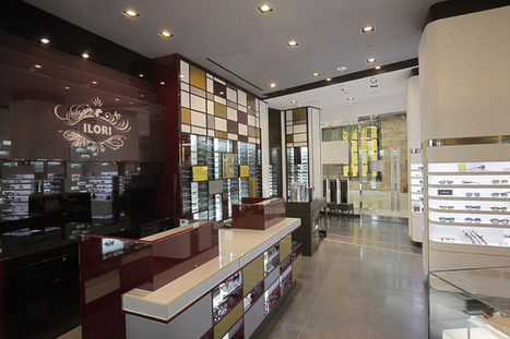 Luxottica Deploys Clienteling Solution | Merchandising Matters | Retail Localization | RBM Technologies | Customer Marketing in Retail | Scoop.it