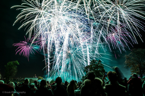 Bonfire Night Firework Displays in London – Sparkles and Historic Celebrations - Travel News Talk Blog | Travel Around the World | Vacations | Excursions | Attractions | Scoop.it