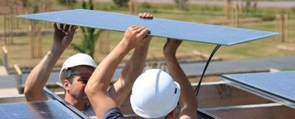 Douze propositions pour atteindre 25% d'énergies renouvelables en France d'ici 2020 | Le groupe EDF | Scoop.it