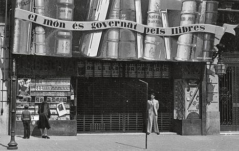 A Barcelone, un fast food remplace une librairie historique   Autres Vérités   Scoop.it