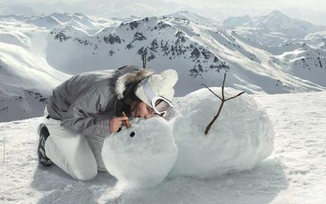 Les stations de ski face au défi écologique | World tourism | Scoop.it