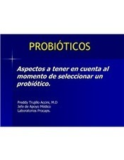 PROBIOTICOS | Probióticos y Prebióticos | Scoop.it
