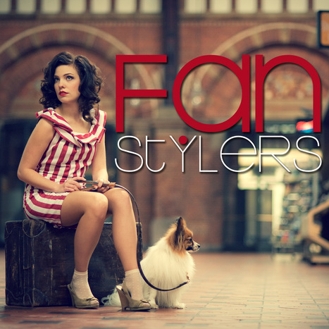 FanStylers for designers. We will make your design projects come true | Moda On Line & @WefashionClub | Scoop.it